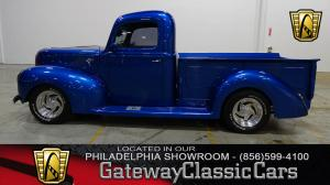1941 Ford Pickup