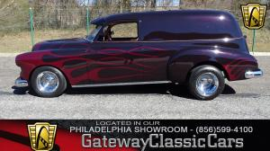 1951 Chevrolet  - Stock 30 - Philadelphia