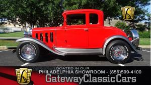 1930 Chevrolet 5 Window