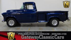 1956 ChevroletPickup  - Stock 51 - Philadelphia