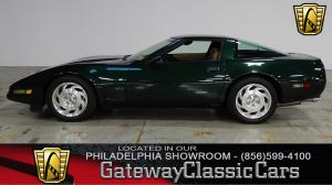 1996 Chevrolet  - Stock 69 - Philadelphia