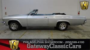 1965 ChevroletSS  - Stock 76 - Philadelphia