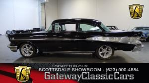 1957 Chevrolet Bel Air 210