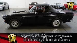 1968 Sunbeam Tiger Replica