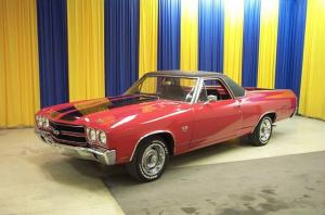 1970 Chevrolet  - Stock 1901 - Saint Louis