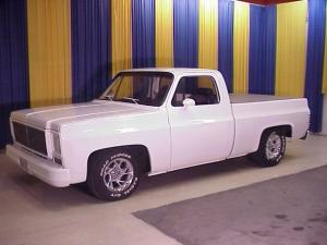 1978 Chevrolet  - Stock 2107 - Saint Louis