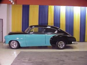 1950 Chevrolet  - Stock 2134 - Saint Louis
