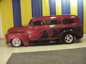 1948 Chevrolet  - Stock 2565 - Saint Louis