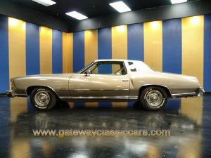 1974 Chevrolet  - Stock 3638 - Saint Louis