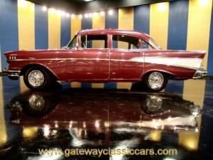 1957 Chevrolet  - Stock 4733 - Saint Louis