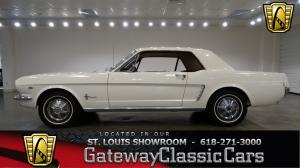 1964 FordPre-Production  - Stock 5112 - St. Louis