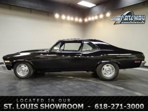 1972 Chevrolet  - Stock 5883 - Saint Louis