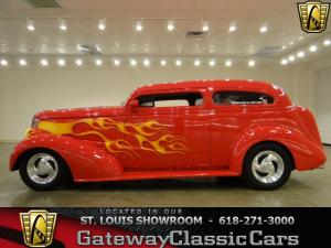 1938 Chevrolet  - Stock 6149 - Saint Louis