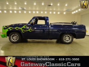 1985 Chevrolet  - Stock 6165 - Saint Louis