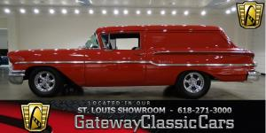1958 Chevrolet  - Stock 6217 - St. Louis, MO