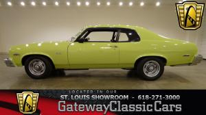 1974 Chevrolet  - Stock 6370 - Saint Louis