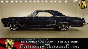 1964 Buick  - Stock 6377 - St. Louis, MO