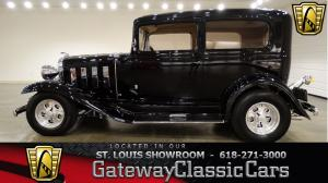 1932 Chevrolet  - Stock 6400 - Saint Louis