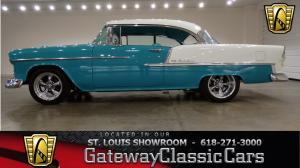 1955 Chevrolet  - Stock 6401 - Saint Louis