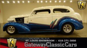 1938 Chevrolet  - Stock 6447 - Saint Louis