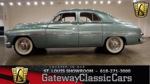 1950 Mercury  - Stock 6448 - St. Louis, MO