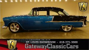 1955 Chevrolet  - Stock 6451 - Saint Louis