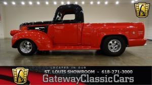 1946 Chevrolet  - Stock 6461 - Saint Louis