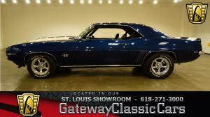1969 Chevrolet  - Stock 6466 - Saint Louis