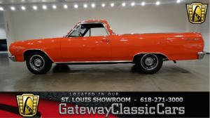1965 Chevrolet  - Stock 6475 - Saint Louis