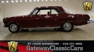 1964 Chevrolet  - Stock 6489 - Saint Louis