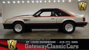 1979 Ford Indianapolis Pace Car - Stock 6491R - St. Louis, MO