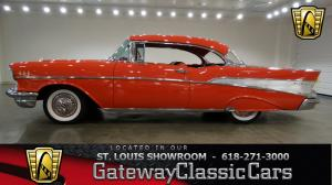 1957 Chevrolet  - Stock 6497 - Saint Louis