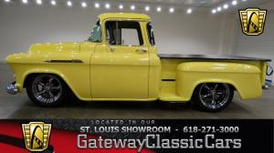 1956 Chevrolet  - Stock 6505 - Saint Louis