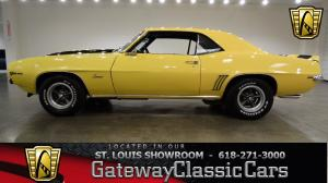 1969 Chevrolet  - Stock 6506 - Saint Louis