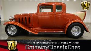 1932 Chevrolet  - Stock 6508 - Saint Louis
