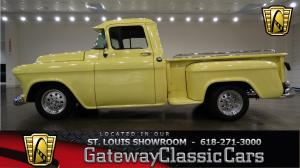 1955 Chevrolet  - Stock 6515 - Saint Louis