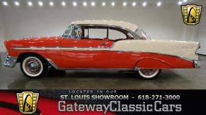 1956 Chevrolet  - Stock 6516 - St. Louis, MO