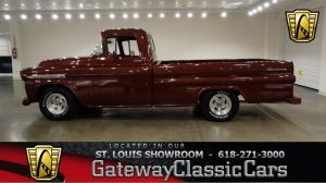 1959 Chevrolet  - Stock 6519 - Saint Louis