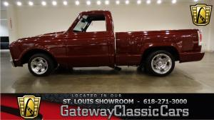 1967 Chevrolet  - Stock 6528 - Saint Louis