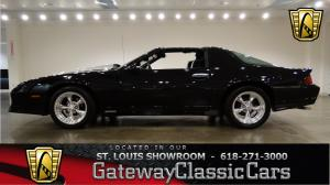 1985 Chevrolet  - Stock 6540 - Saint Louis