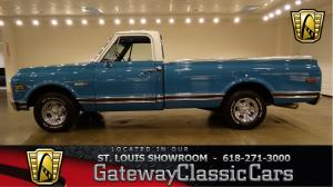 1971 Chevrolet  - Stock 6541 - Saint Louis