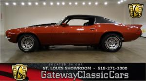 1971 Chevrolet  - Stock 6553 - St. Louis, MO