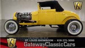 1929 Ford  - Stock 6572 - St. Louis