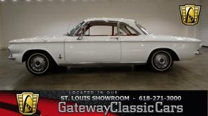 1962 Chevrolet  - Stock 6576 - St. Louis, MO