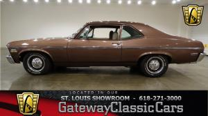 1971 Chevrolet  - Stock 6586 - St. Louis, MO