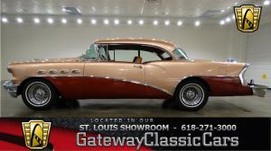1956 Buick  - Stock 6588 - St. Louis, MO