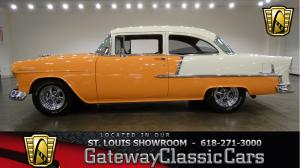 1955 Chevrolet  - Stock 6595 - St. Louis, MO