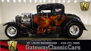 1931 Ford  - Stock 6598R - St. Louis, MO