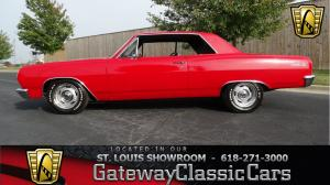 1965 Chevrolet  - Stock 6605 - Saint Louis