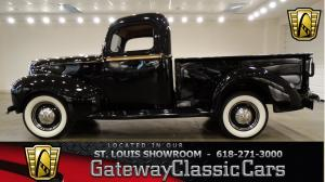 1940 FordF1  - Stock 6614 - St. Louis, MO